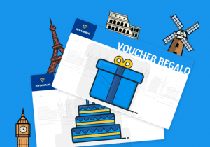 voucher regalo ryanair