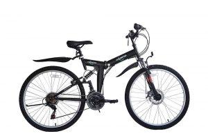 regali laurea - bicicletta pieghevole