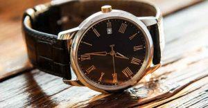 orologio da polso elegante