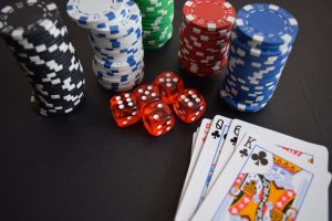 idee regalo uomo set da poker