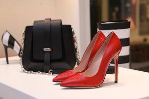 regali per mamma scarpe