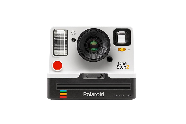 macchina fotografica vintage polaroid