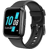 YAMAY Smartwatch con Saturimetro...
