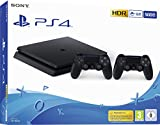 PlayStation 4 Slim 500GB F Chassis, Jet...
