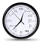 getDigital Orologio Matematico -...