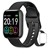 NAIXUES Smartwatch Orologio Fitness...
