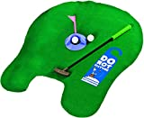 LONGRIDGE - Potty Putter, Set Golf da...
