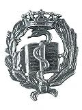 Alylosilver Insignia Professionale di...
