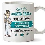 Mugffins Dottore Tazze Originali di...