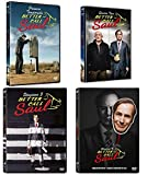 Better Call Saul: Stagione 1-2-3-4 (12...