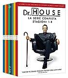 Dr. House: Stagione 1-8 La Serie...