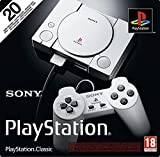Sony Playstation Classic - Console + 2...