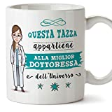 Mugffins Dottoressa Tazze Originali di...