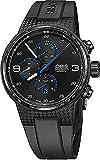 Oris Williams cronografo in fibra di...
