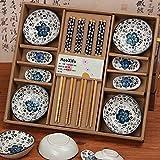 Dätenky - Set di posate in ceramica per...