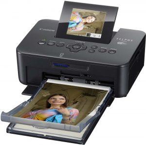 stampante fotografica compatta
