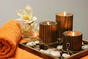 cofanetto benessere terme o spa