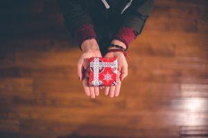 scegliere il regalo perfetto