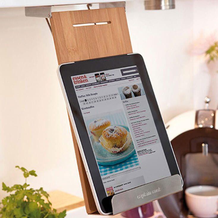 leggio-ricette-tablet