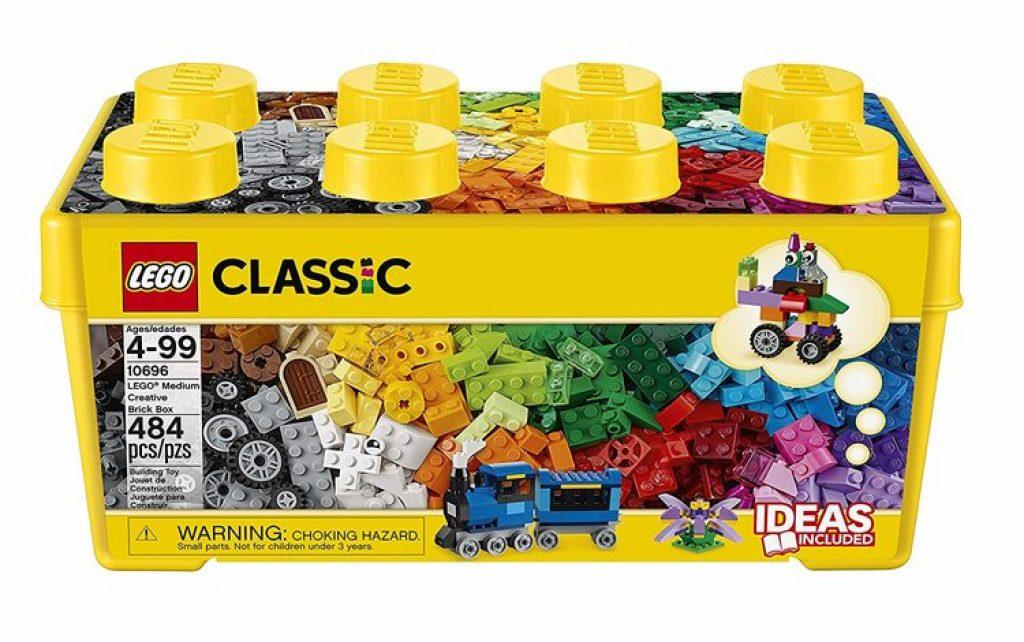 lego idee regalo prima comunione bambino