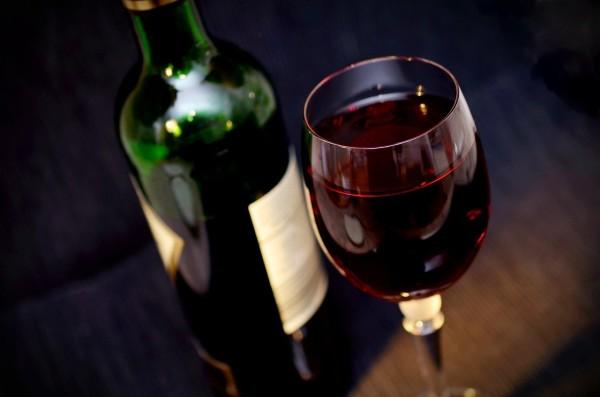 bottiglia vino regalo anniversario