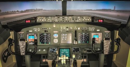 simulatore di volo milano